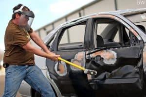 Servizi di rottamazione auto comune di roma